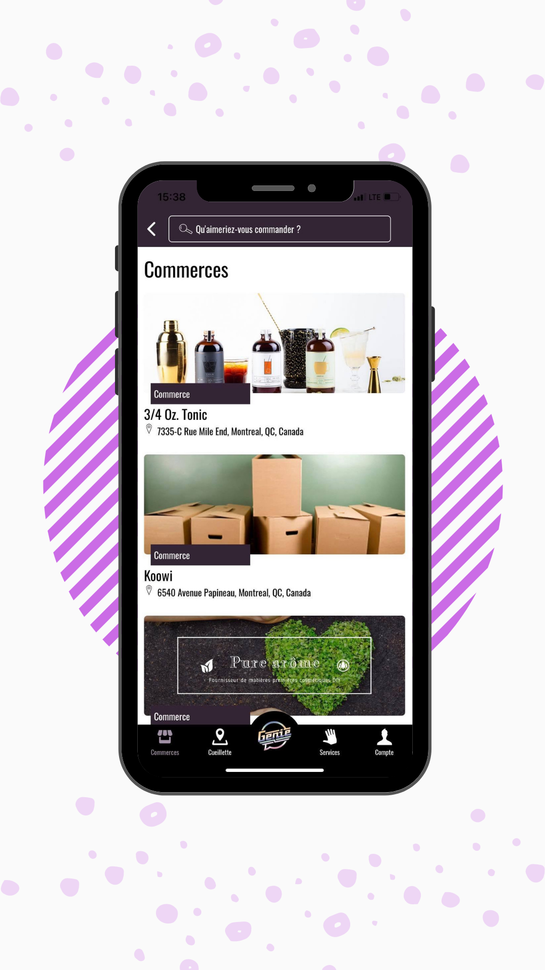 Vendez vos produits en ligne -