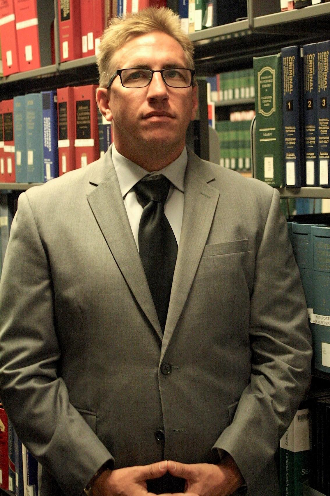 Erik Firm Photo