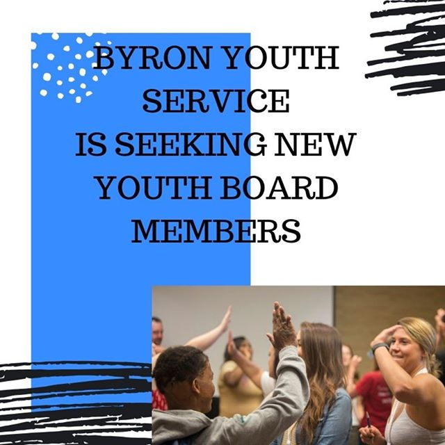 BYS Inc.  requires an enthusiastic young person between 18 and under 25 for their Board. We also invite interest in the other Board vacancies which exist, community  members who are energetic, resourceful and highly committed and have a passion for contributing to and improving the work of BYS. Please contact Claire Gray on 0402 345 749 or email secretary@bys.org.au for more details.