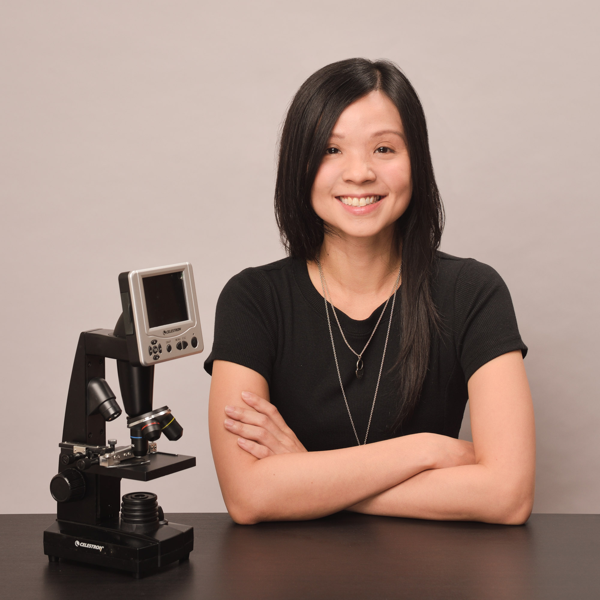 MICHELLE FOO - MATHEMATICS & SCIENCES