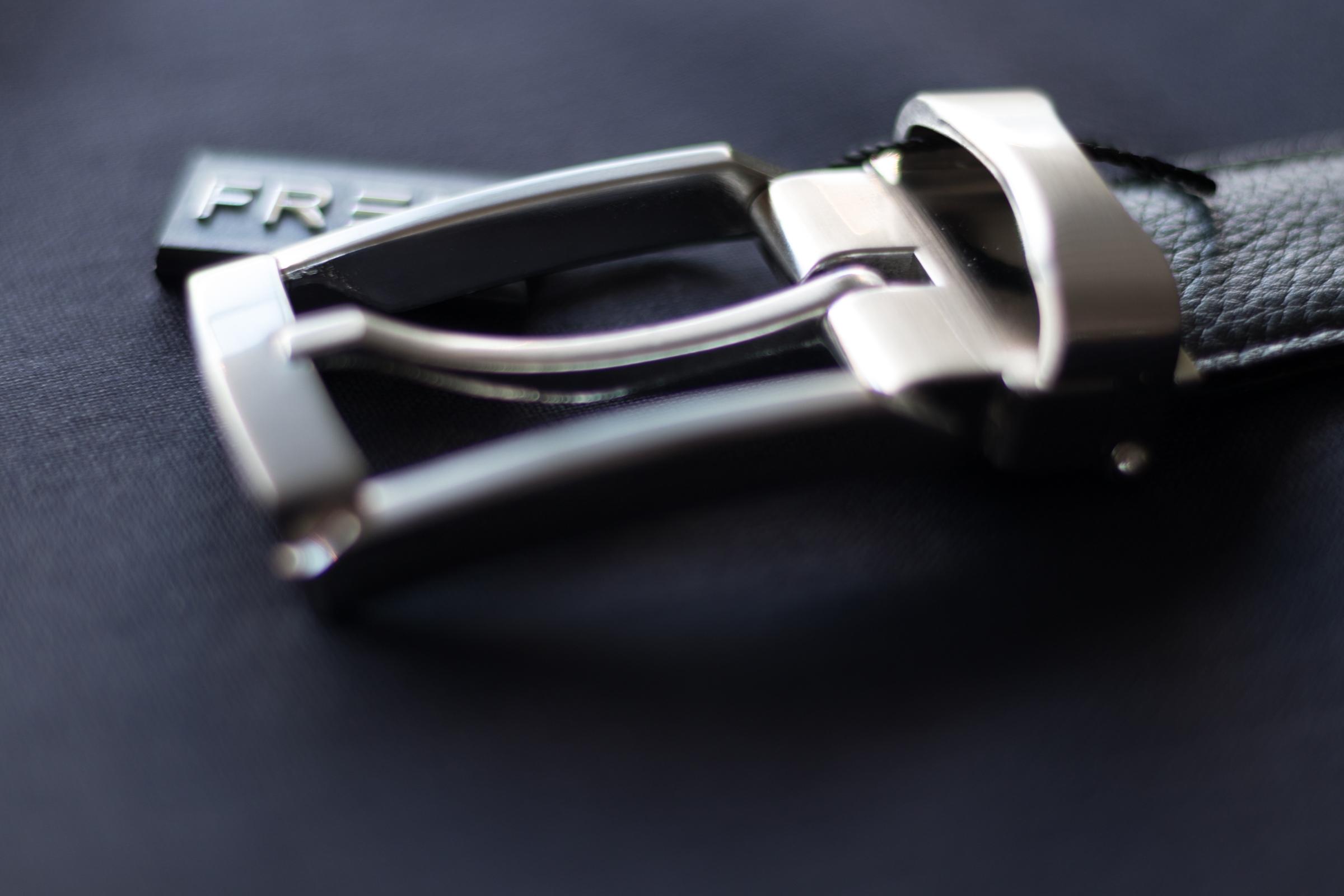 Gürtel - Der passende Gürtel darf nicht fehlen, vor allem, wenn er aus der Gürtelfabrik Frei stammt.