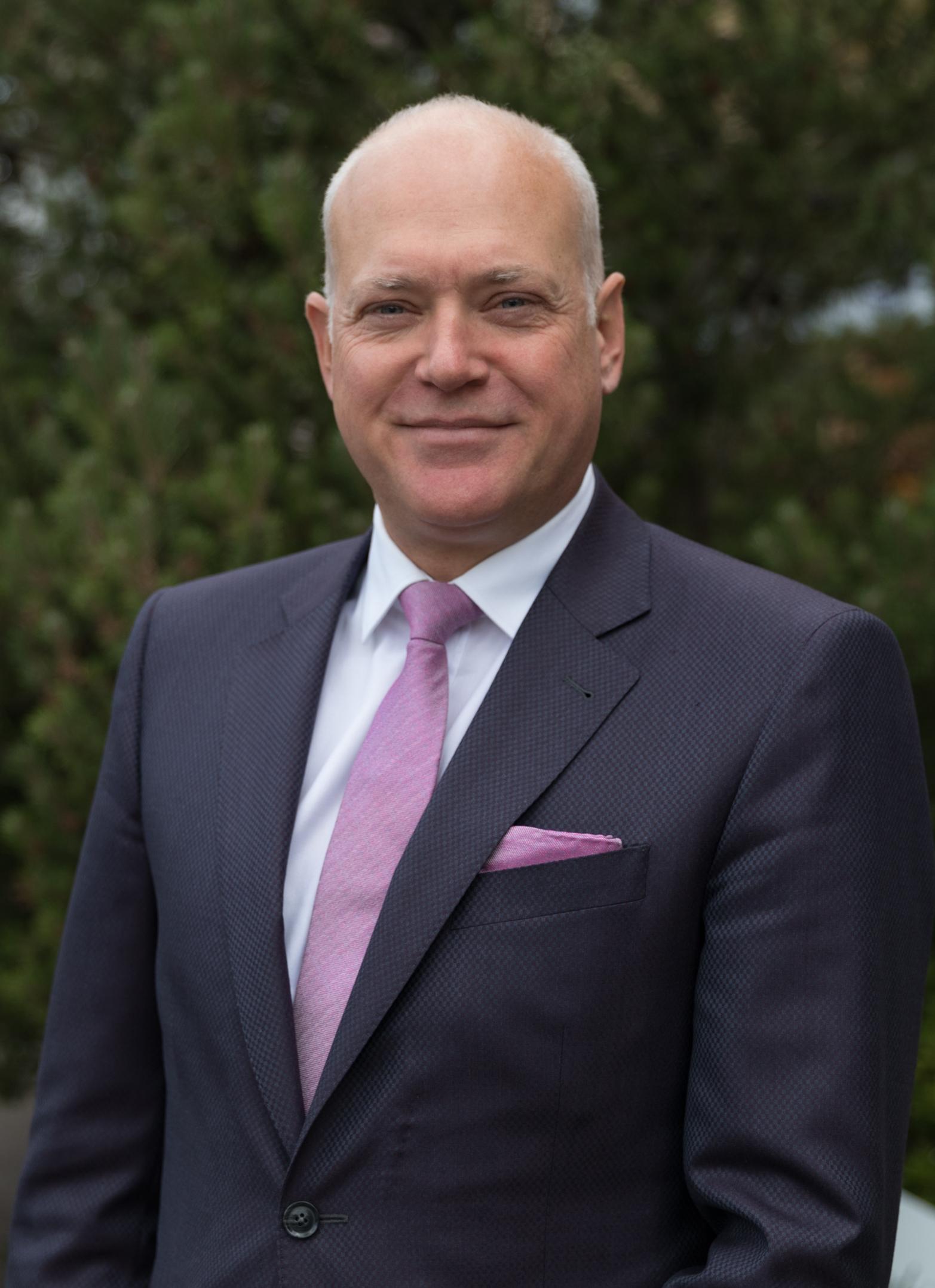 Stefan Rösner, Firmengründer von COSTARD
