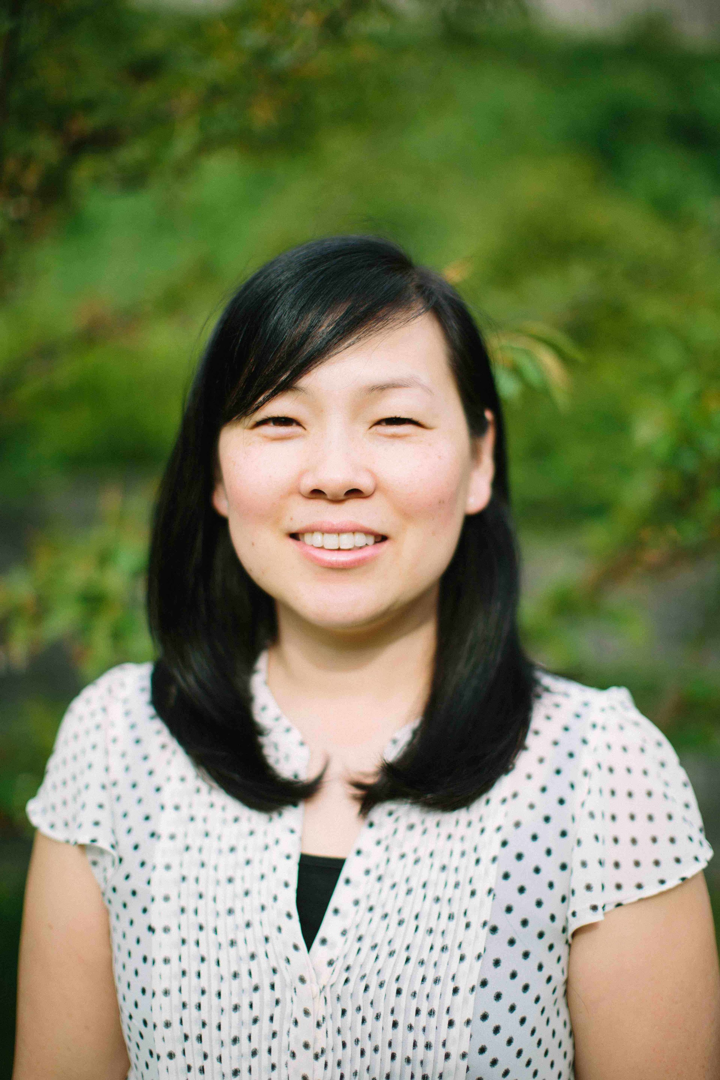 Aeri Yi - Associate Pastor   Aeri leads our amazing Children's Ministry program and helps with building up our home groups. She also supports the worship team, creative arts, and with administration as needed.