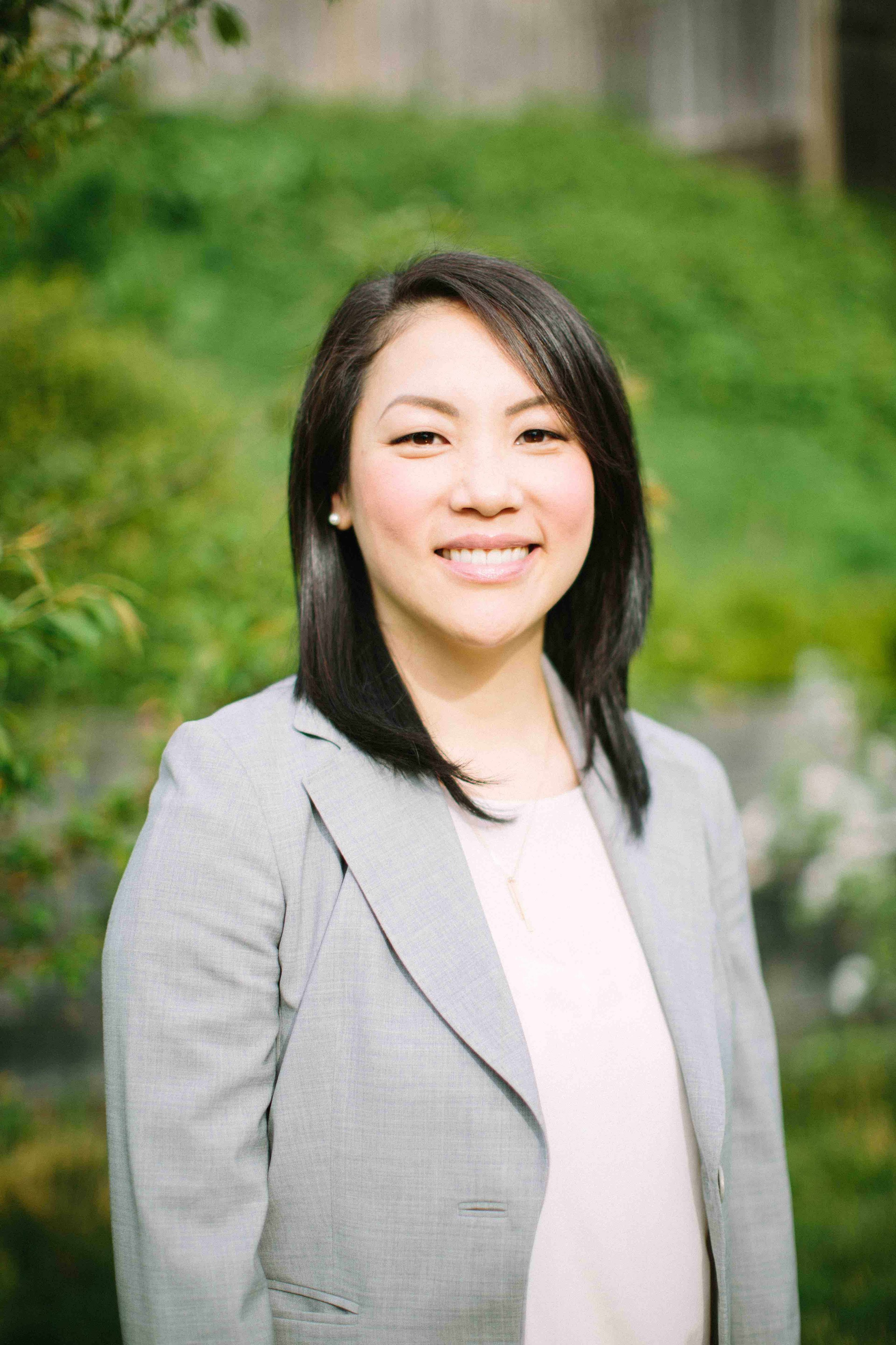 Laura Pak - Associate Pastor   Laura is our part-time operations pastor. She oversees all aspects of communications, operations, and small group administration. She also supports us in all things education.