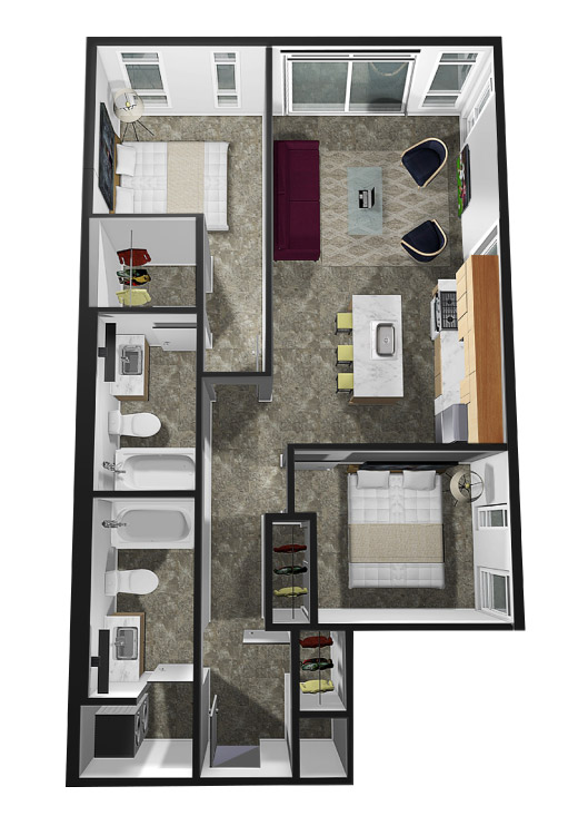 This floorplan is no longer available