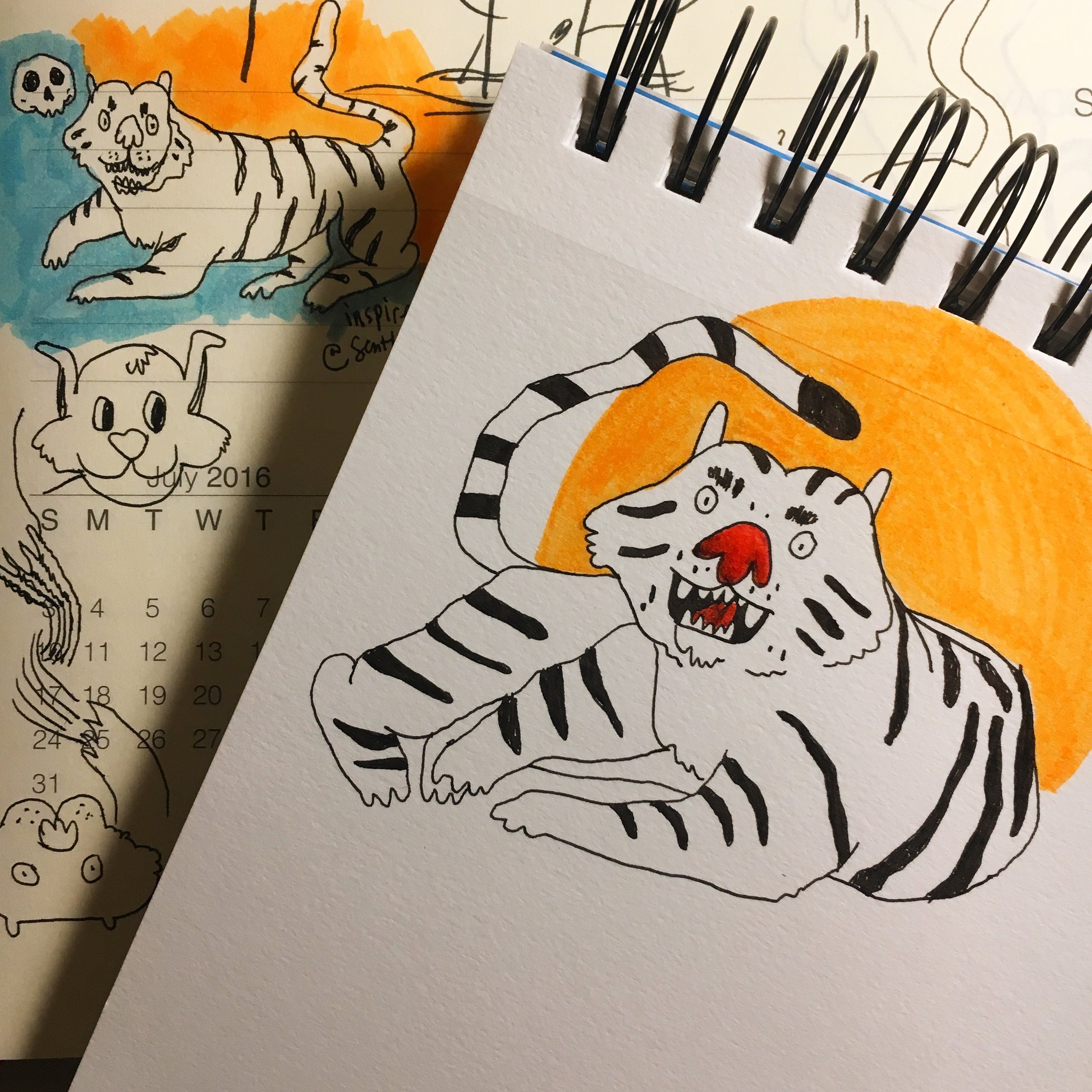Tiger Sketchbook 2019.jpg