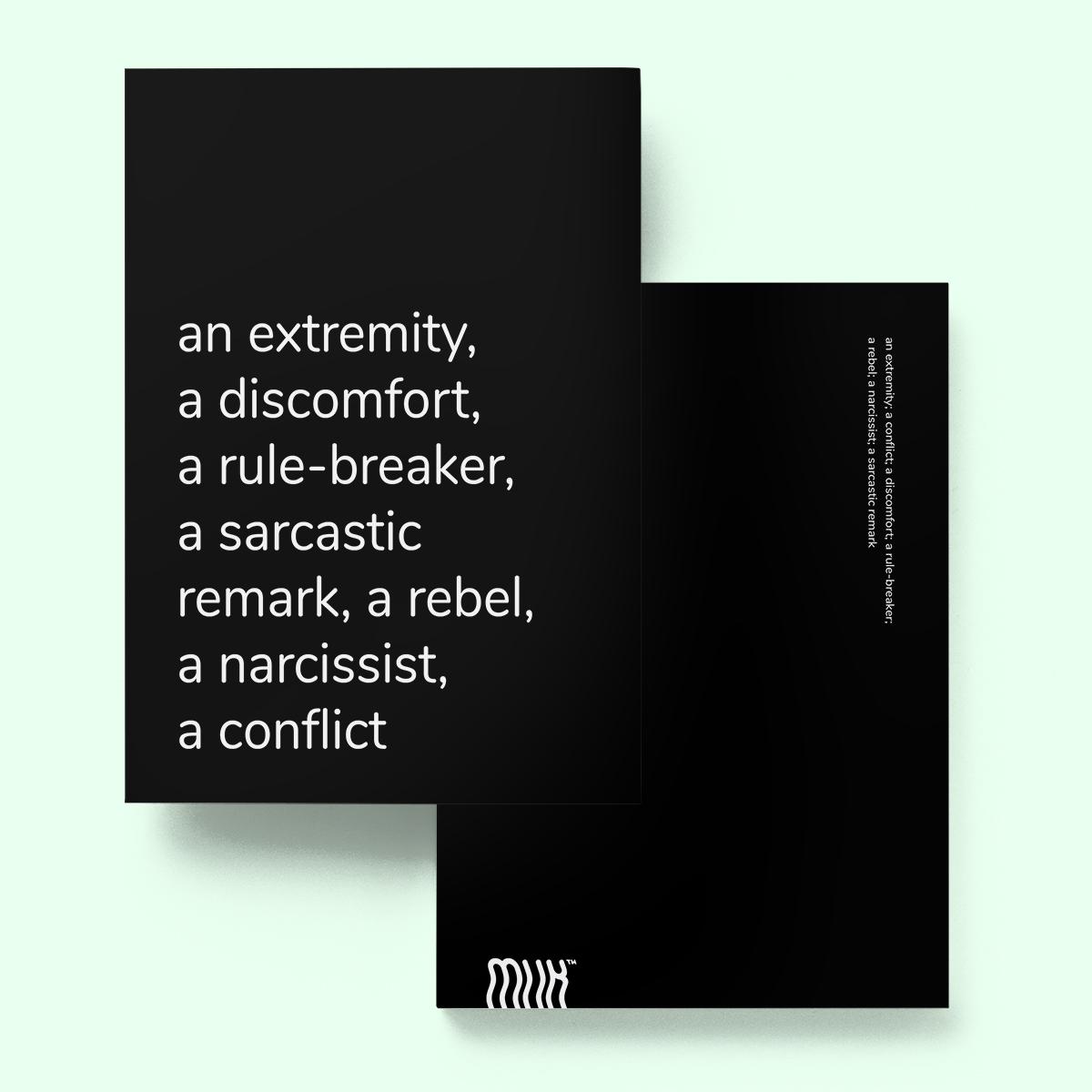 Design principle no. 3 CONTRAST -
