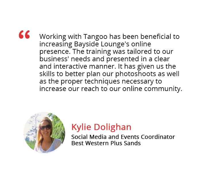 kylie Bayside The Best Western Tangoo Digital Training Testimonial.jpg