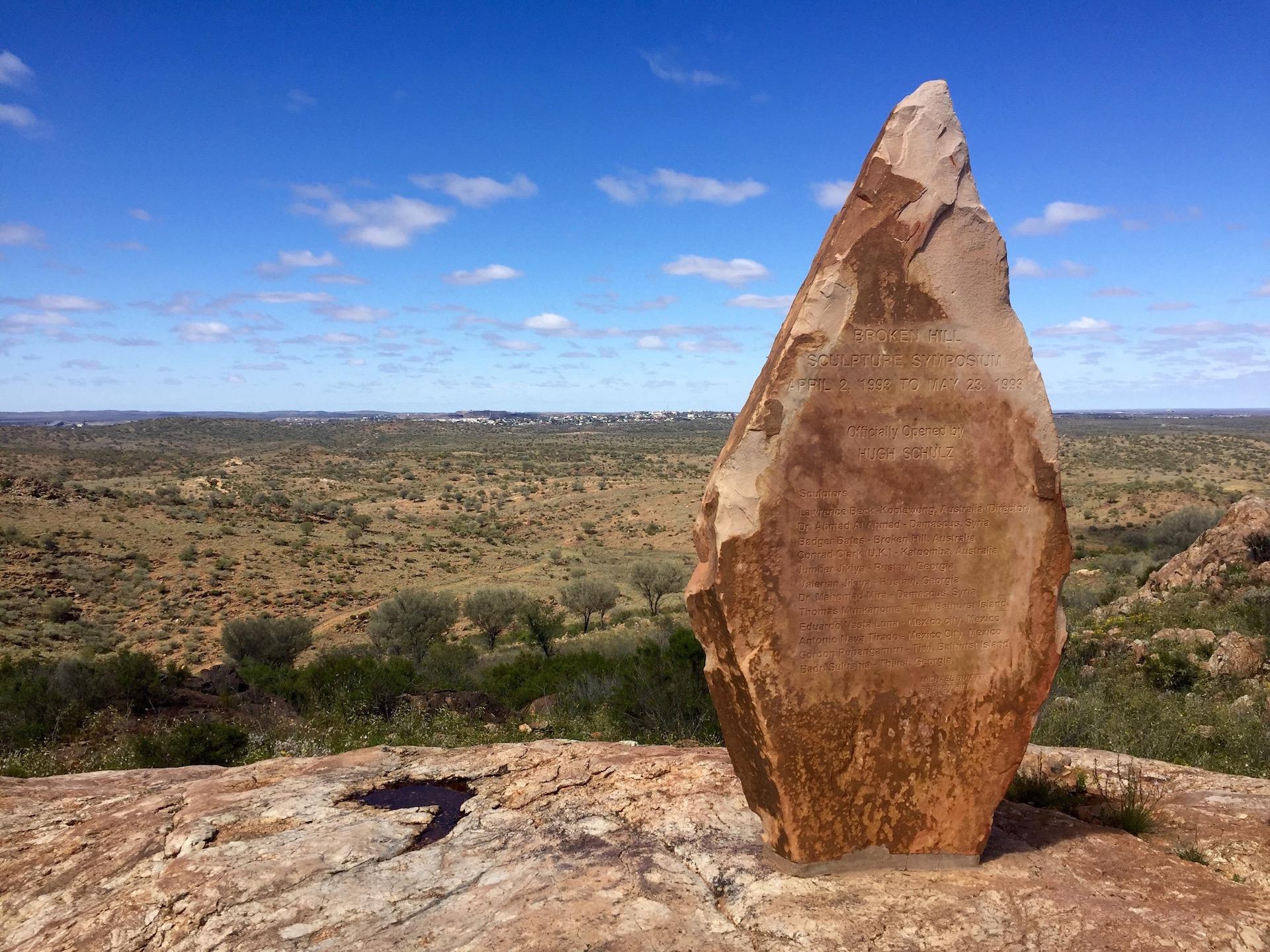 Broken Hill, NSW