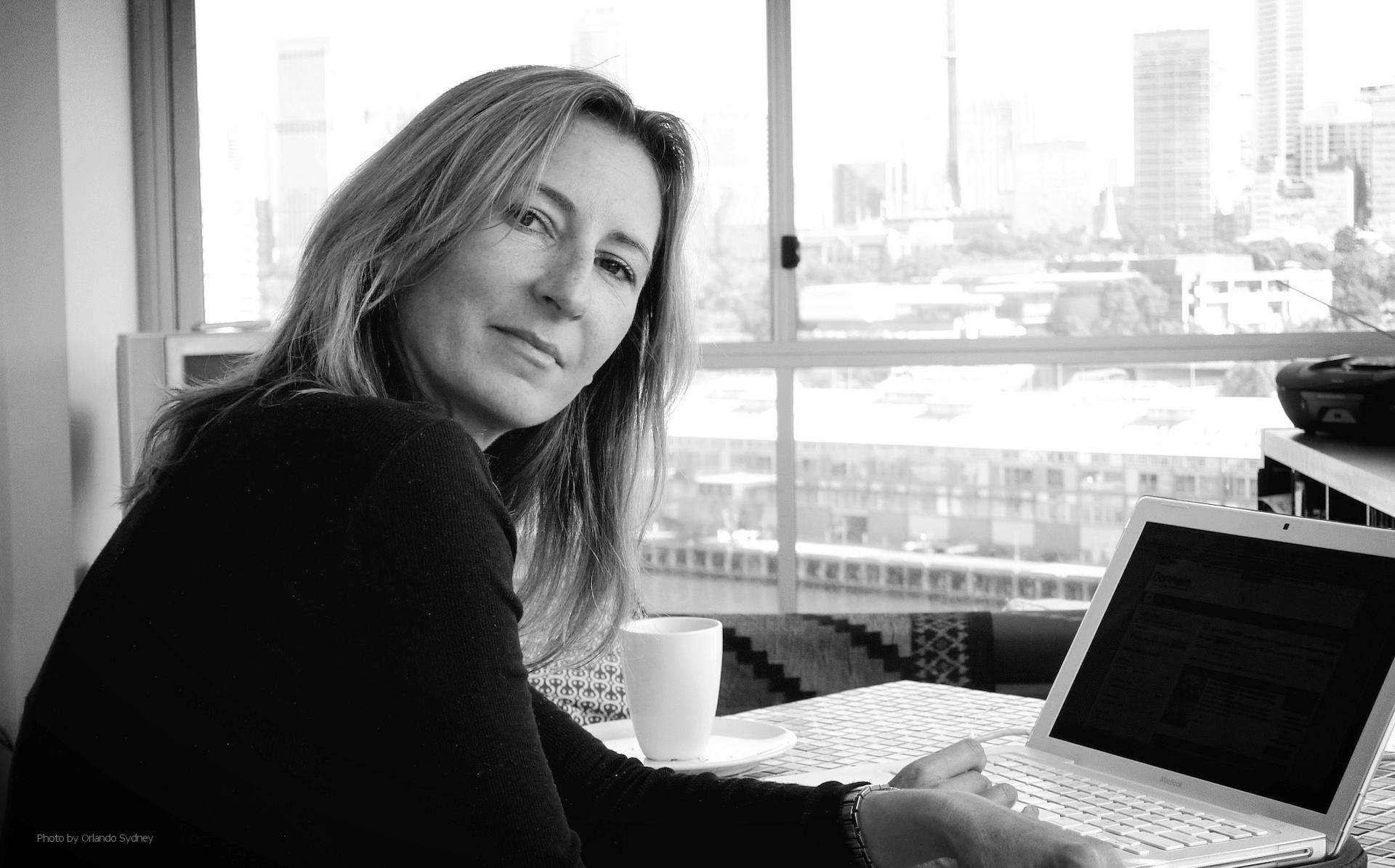 Kate Desk