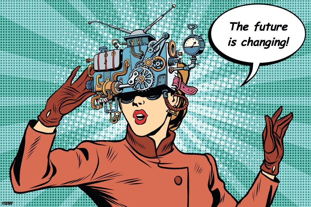 VR Cartoon