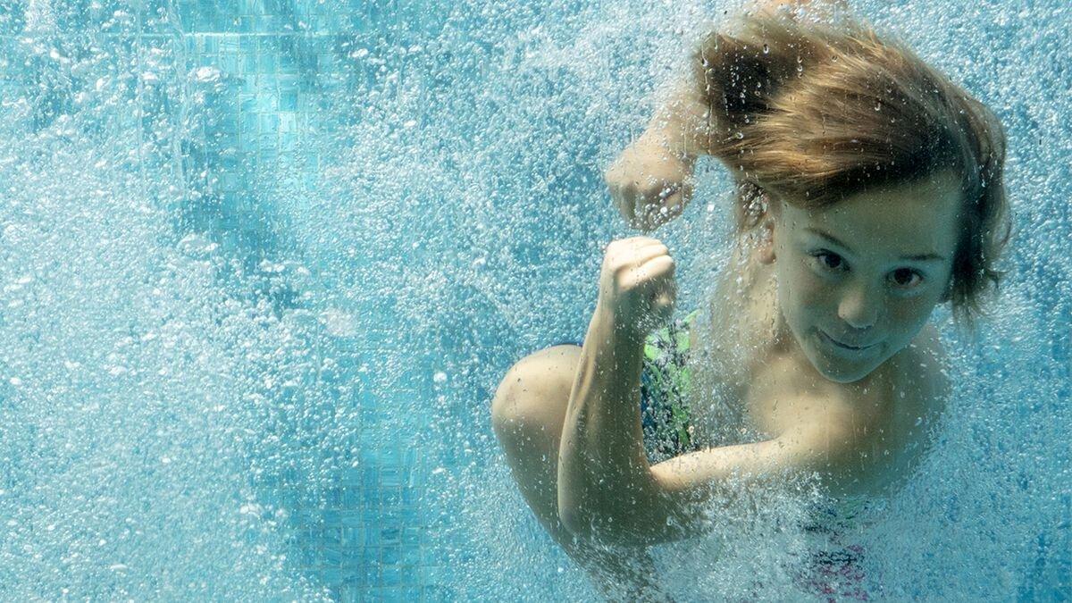 the Pool - ABC MINISERIES