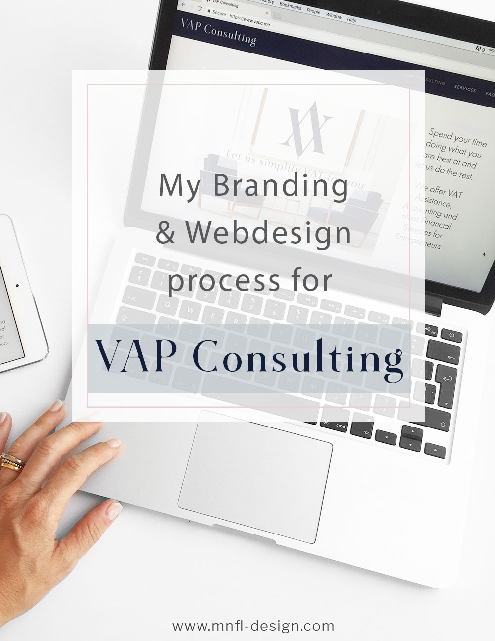 Branding and Webdesign | MNFL-Design
