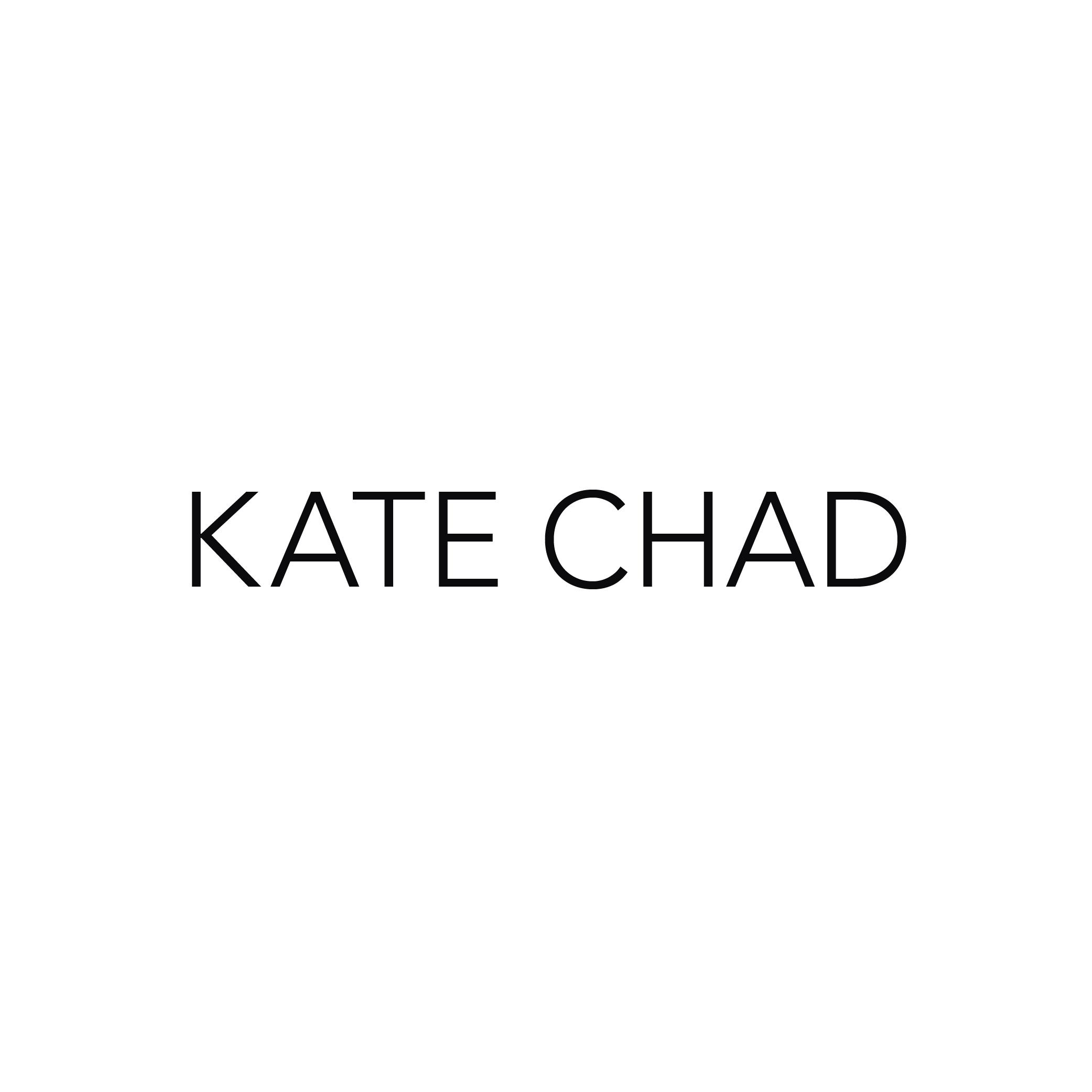 KATE CHAD | Portfolio MNFL Design
