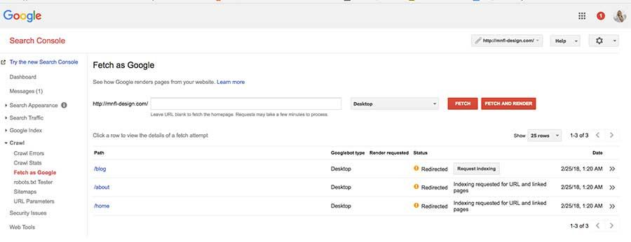 How to make your Squarespace website SEO friendly | MNFL Design