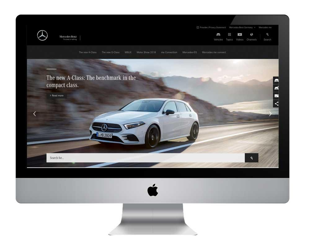 Why you need professional photographs for your website   MNFL Design