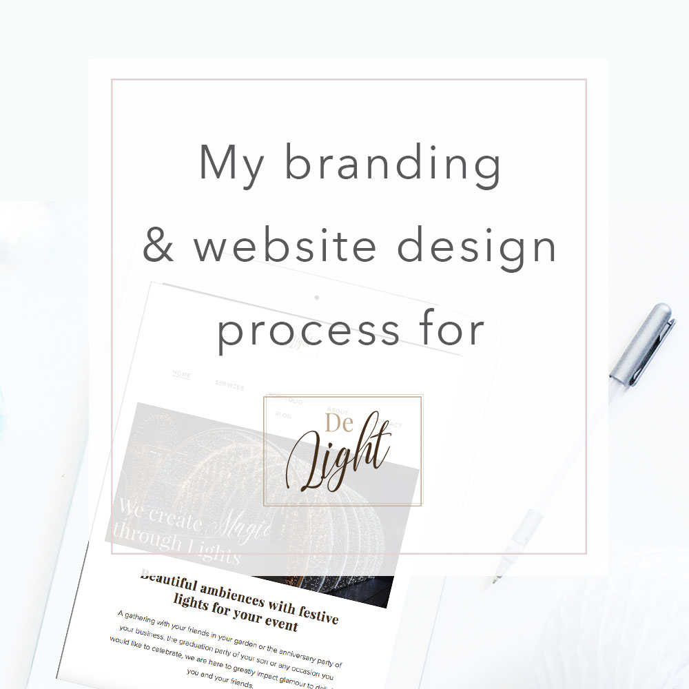 Branding-and-Website-Design-DeLight | MNFL Design