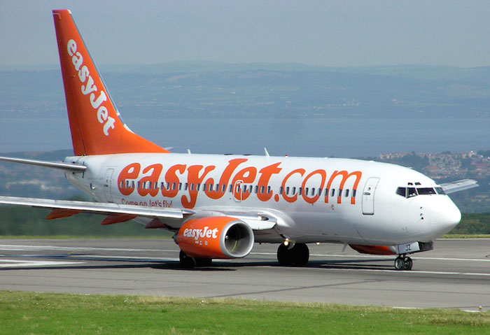 The-orange-of-Easy-jet | MNFL Design
