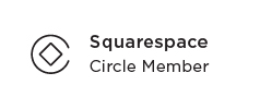 Squarespace circle member | MNFL Design
