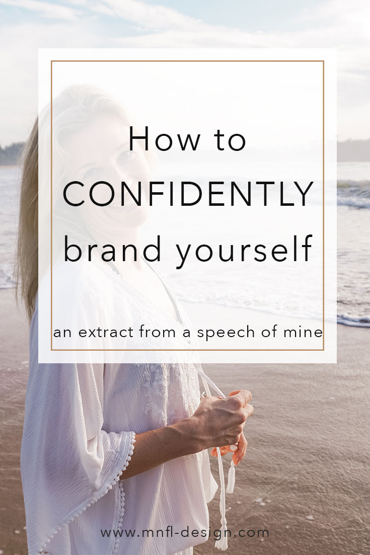 How-to-confidently-brand-yourself | MNFL Design