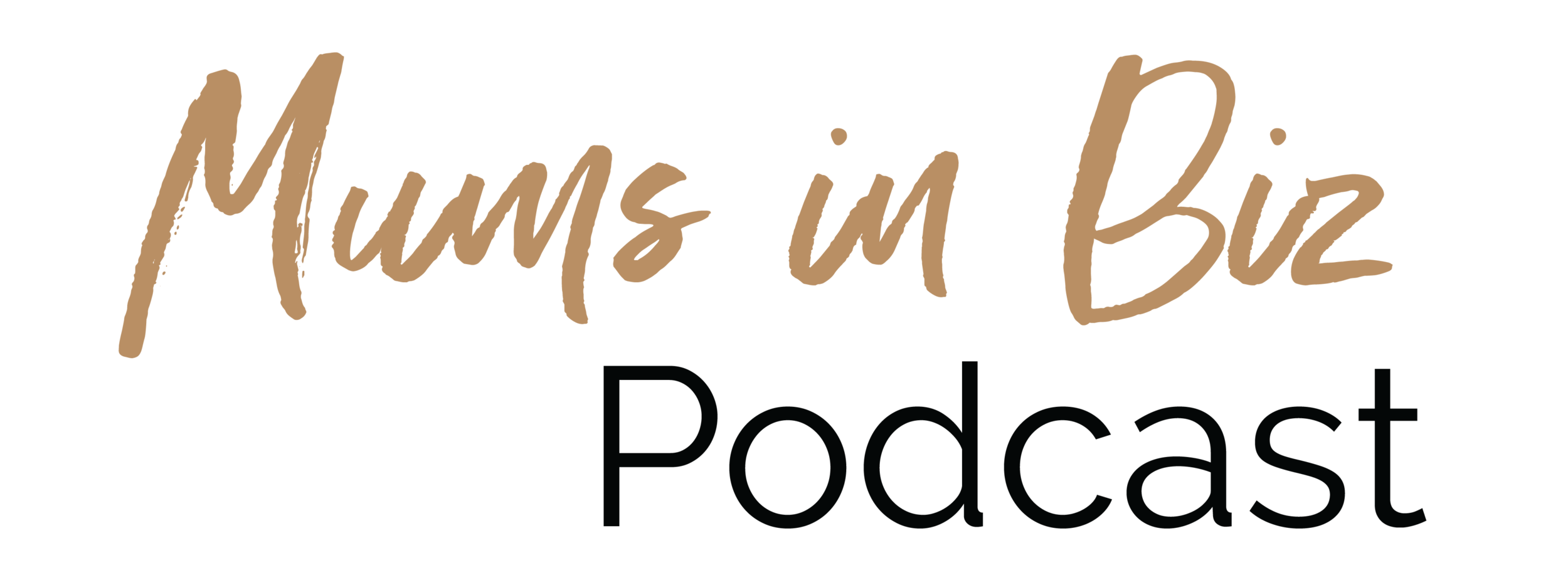 Mums in Biz Podcast