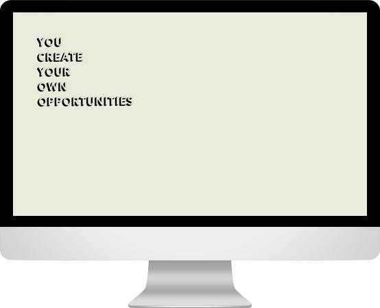 Motivational Quote Screensaver | Emilia Ohrtmann