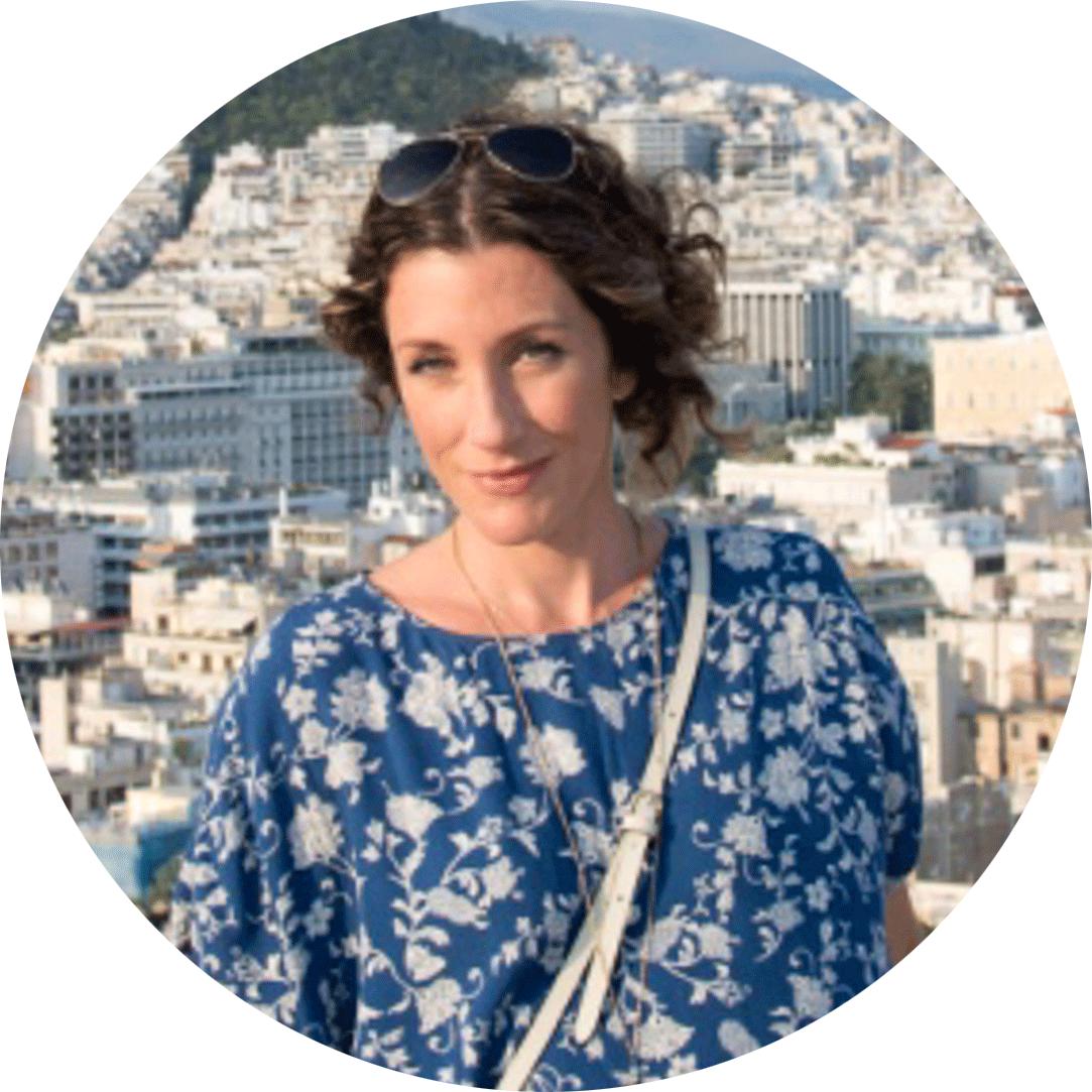 Client testimonial | Emilia Ohrtmann