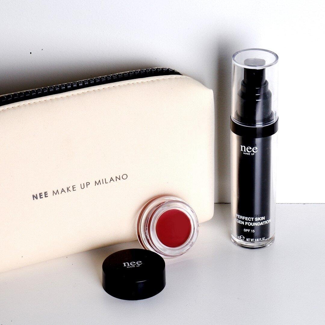 Get the Saint Barth Look!✨ Terra, gloss, illuminante e ombretto per un make-up completo e caraibico🌴🌊 . . . #makeup#makeuplover#model#closeup#neemakeup#neemakeupmilano#terra#lucidalabbra#abbronzante#terraabbronzante#ombretto#eyeshadow#illuminante#highlighter#glow#gloss#lippenstift#truccoprofessionale#truccoestivo#trucconaturale#professionalmakeup