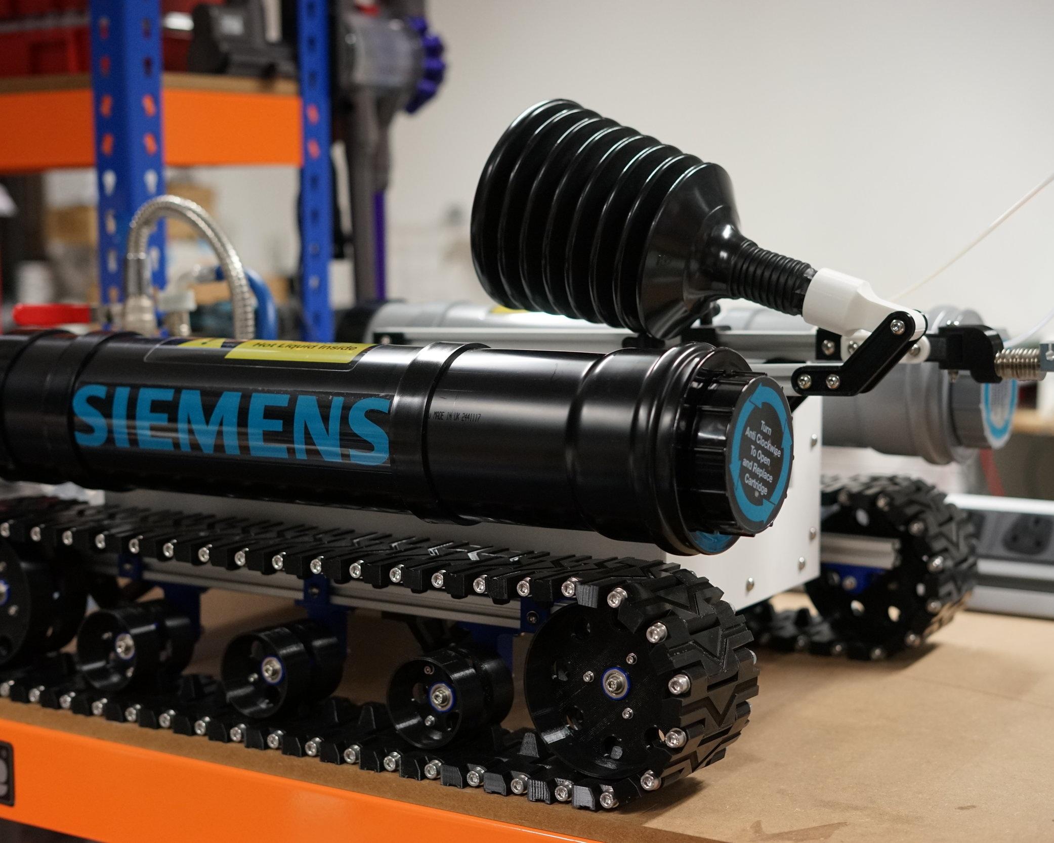 siemens concept robot