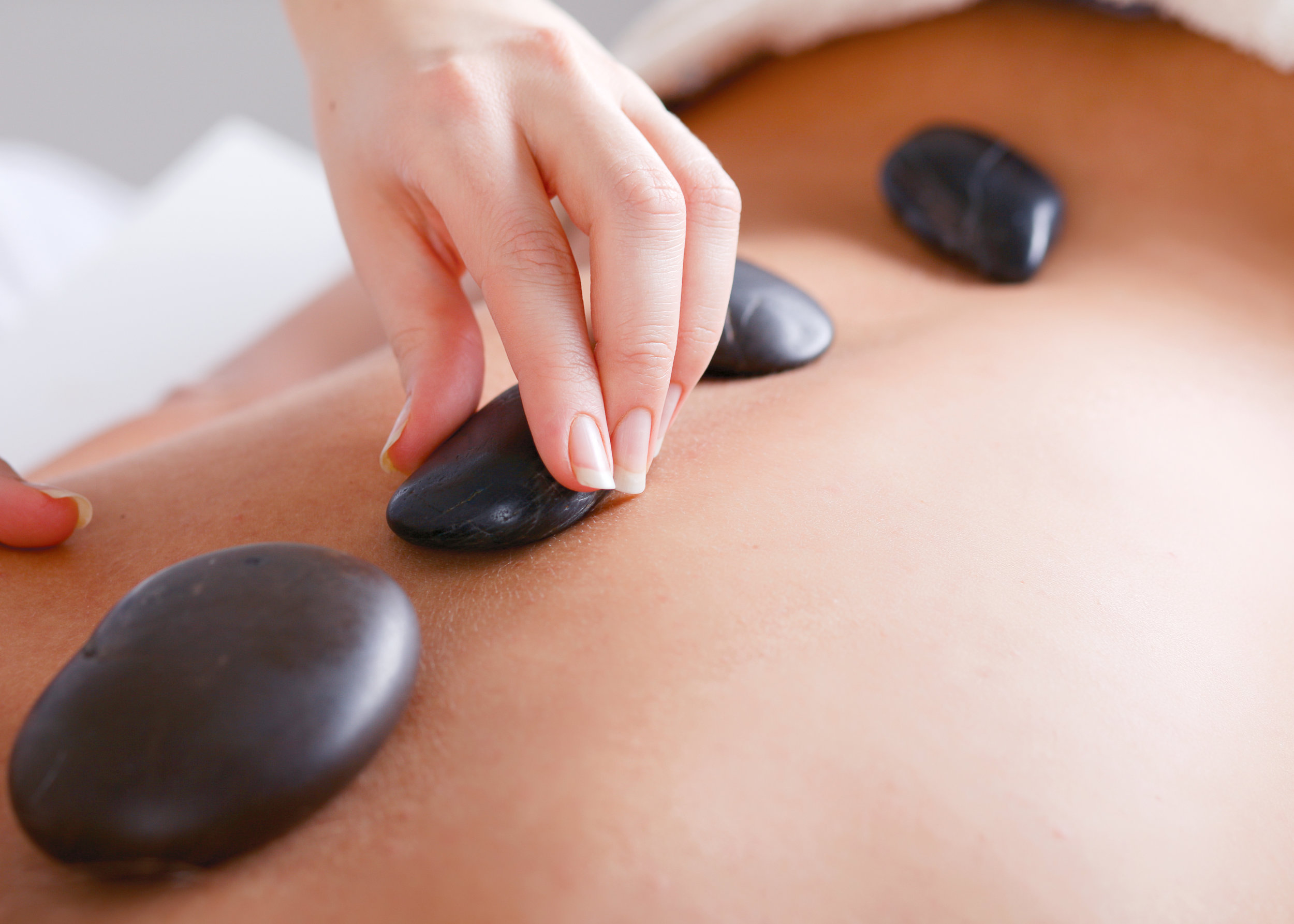 Holistic Therapies -