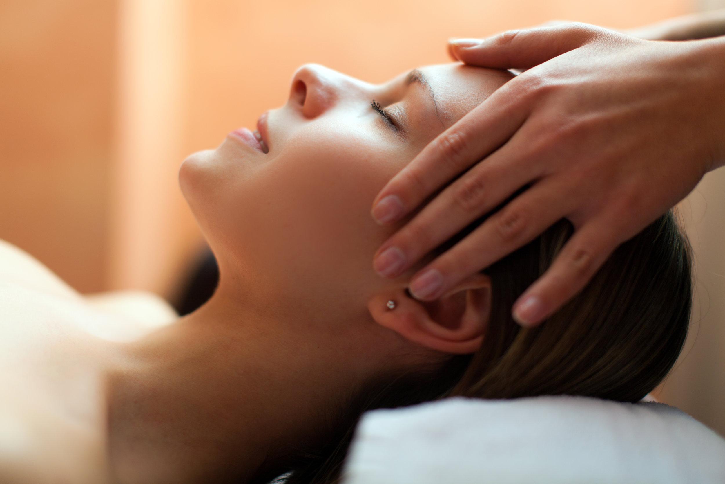 Facial Treatments -