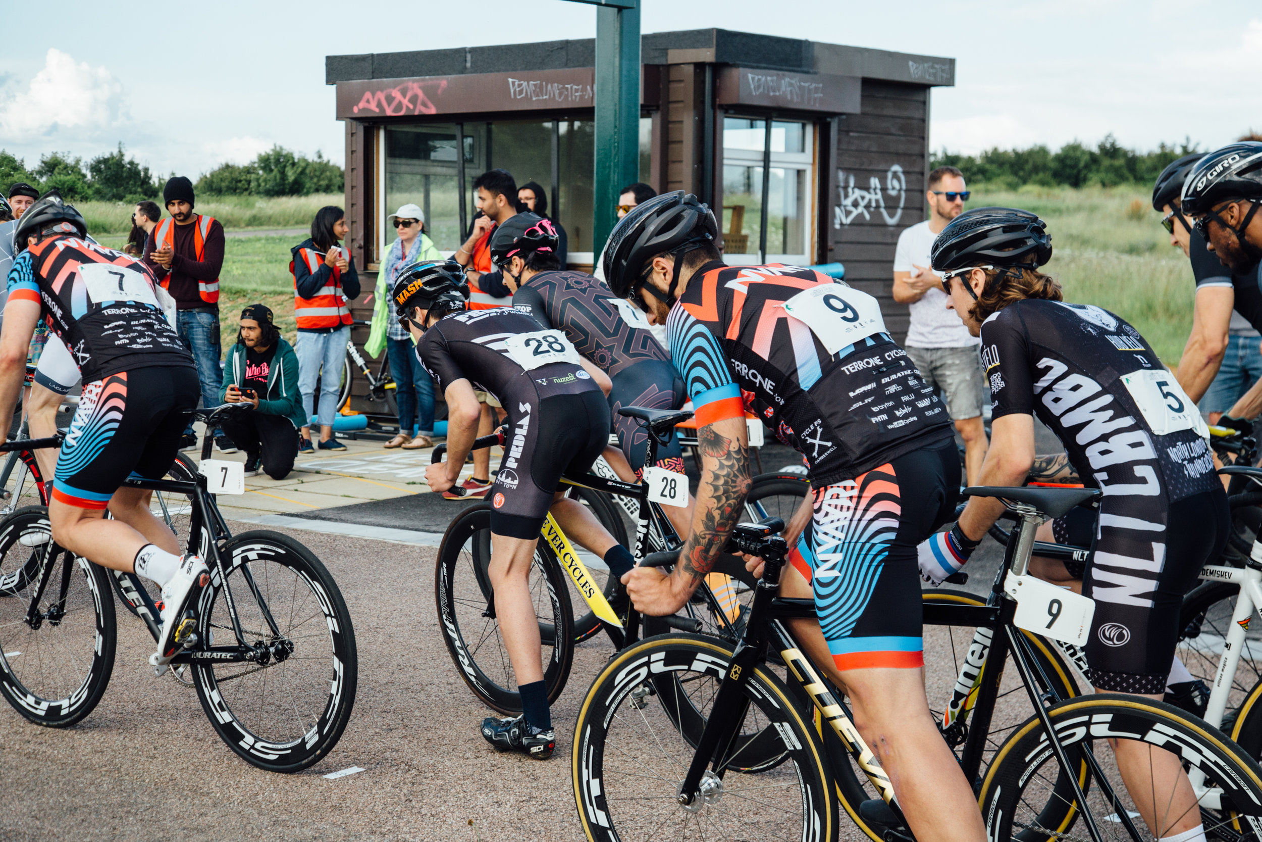 minet crit Saturday 04 August 2018 - Free for spectators!