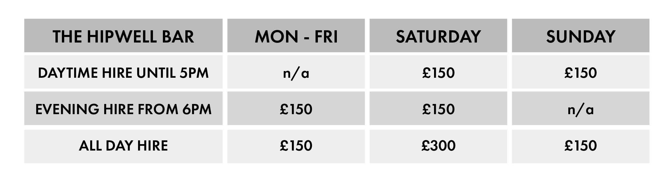 CHT Room Hire Prices.jpg