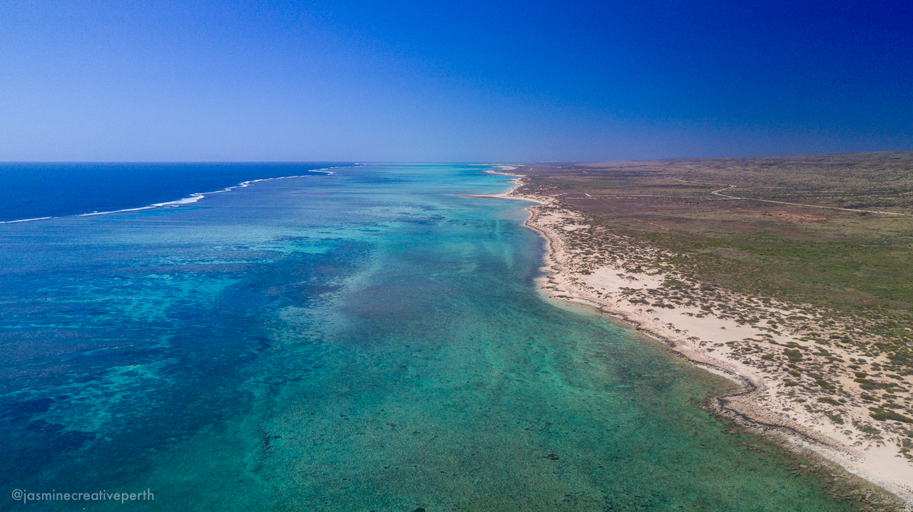 exmouth turqouise bay aerial landscape photography jasmine creative body perth (2 of 4).jpg
