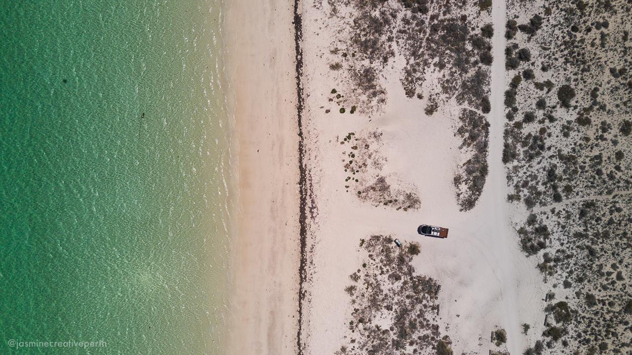 waroora station ningaloo coral bay beach ocean aerial landscape photography jasmine creative body perth (1 of 4).jpg