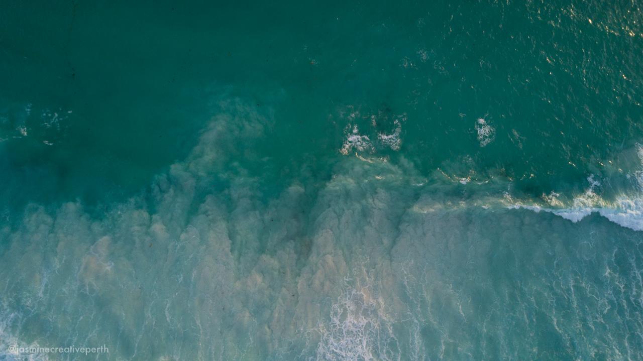 wedge island beach ocean aerial landscape photography jasmine creative body perth (4 of 4).jpg