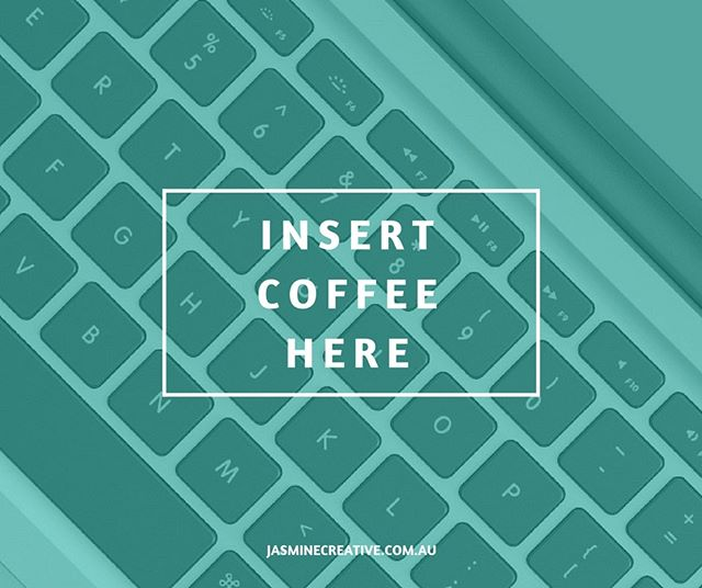 It seems to be Monday again! ☕️👩🏽‍💻