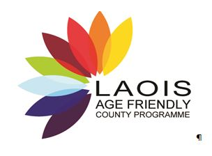 - The Laois Age Friendly County Strategy is an initiative designed to create a county where older people are valued and respected.