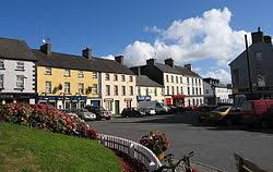 - Mountrath is a get-up-and-go community; we are independent, passionate and vibrant. Waiting to be saved is no longer an option- We are doing it for ourselves!