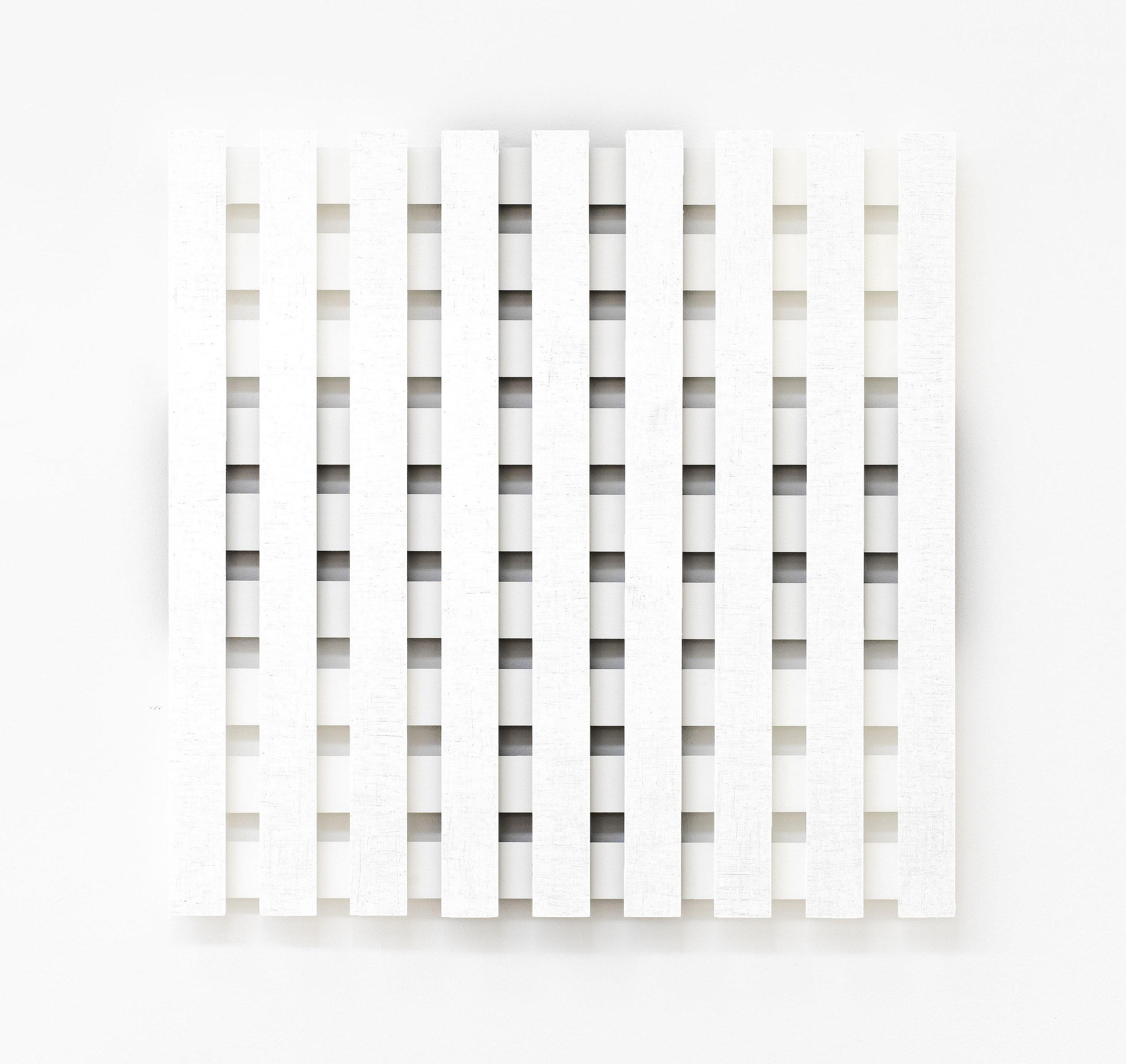 1f akril, les, 121 x 121 cm, 2008.jpg