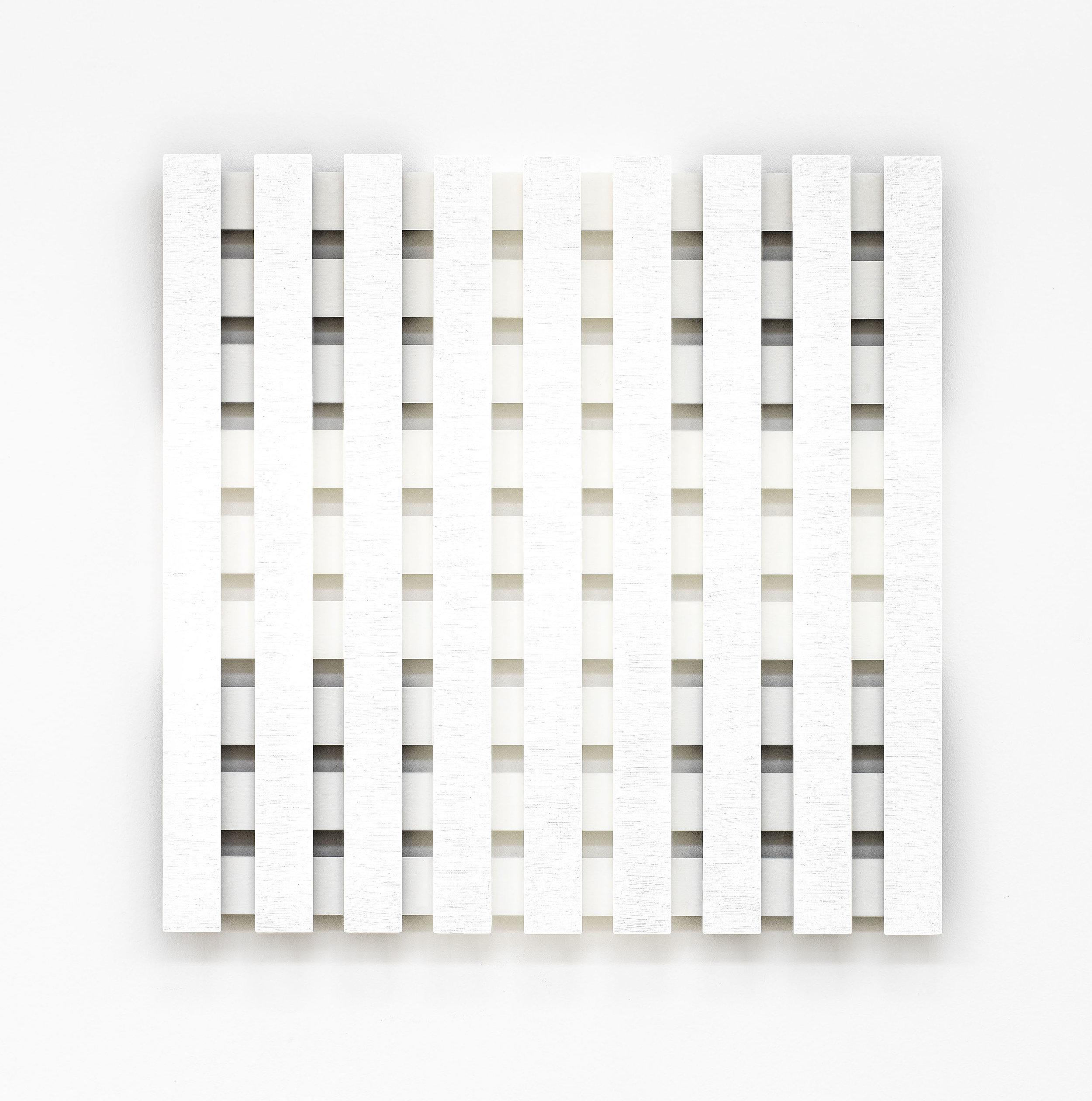 1g akril, les, 121 x 121 cm, 2008.jpg