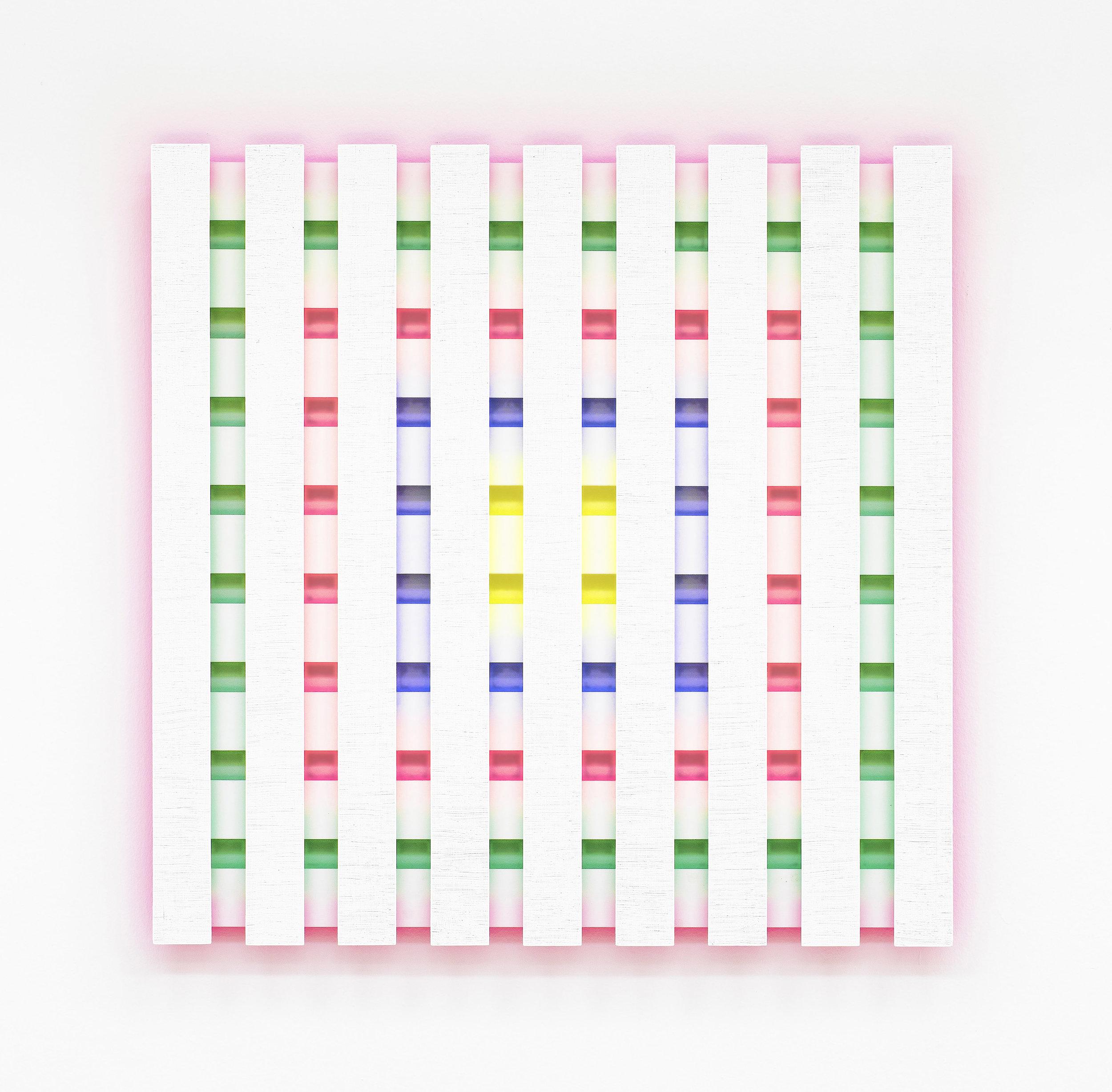 1j akril, les, 121 x 121 cm, 2008.jpg