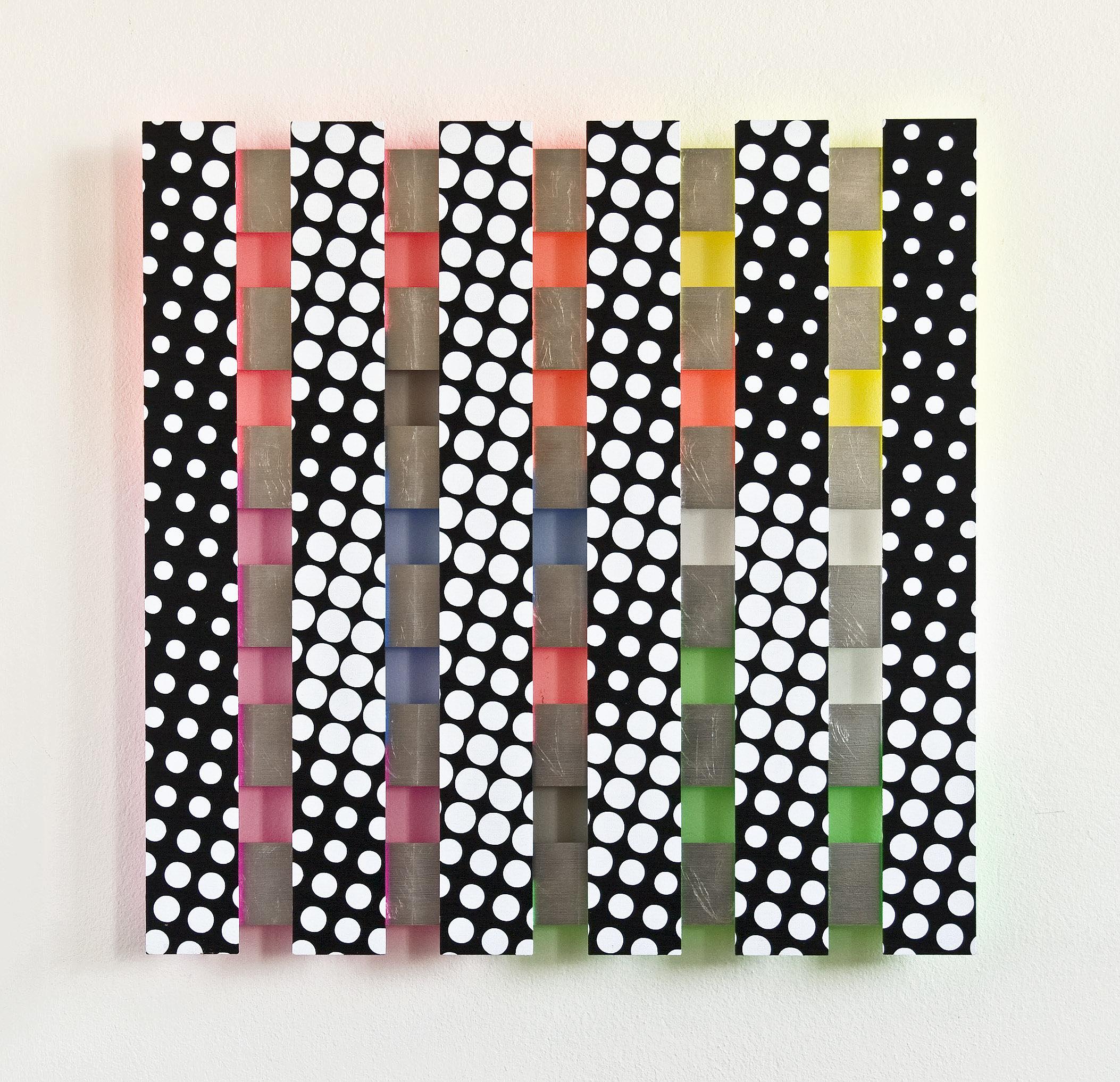 2u akril, les, 79 x 79 cm, 2010.jpg