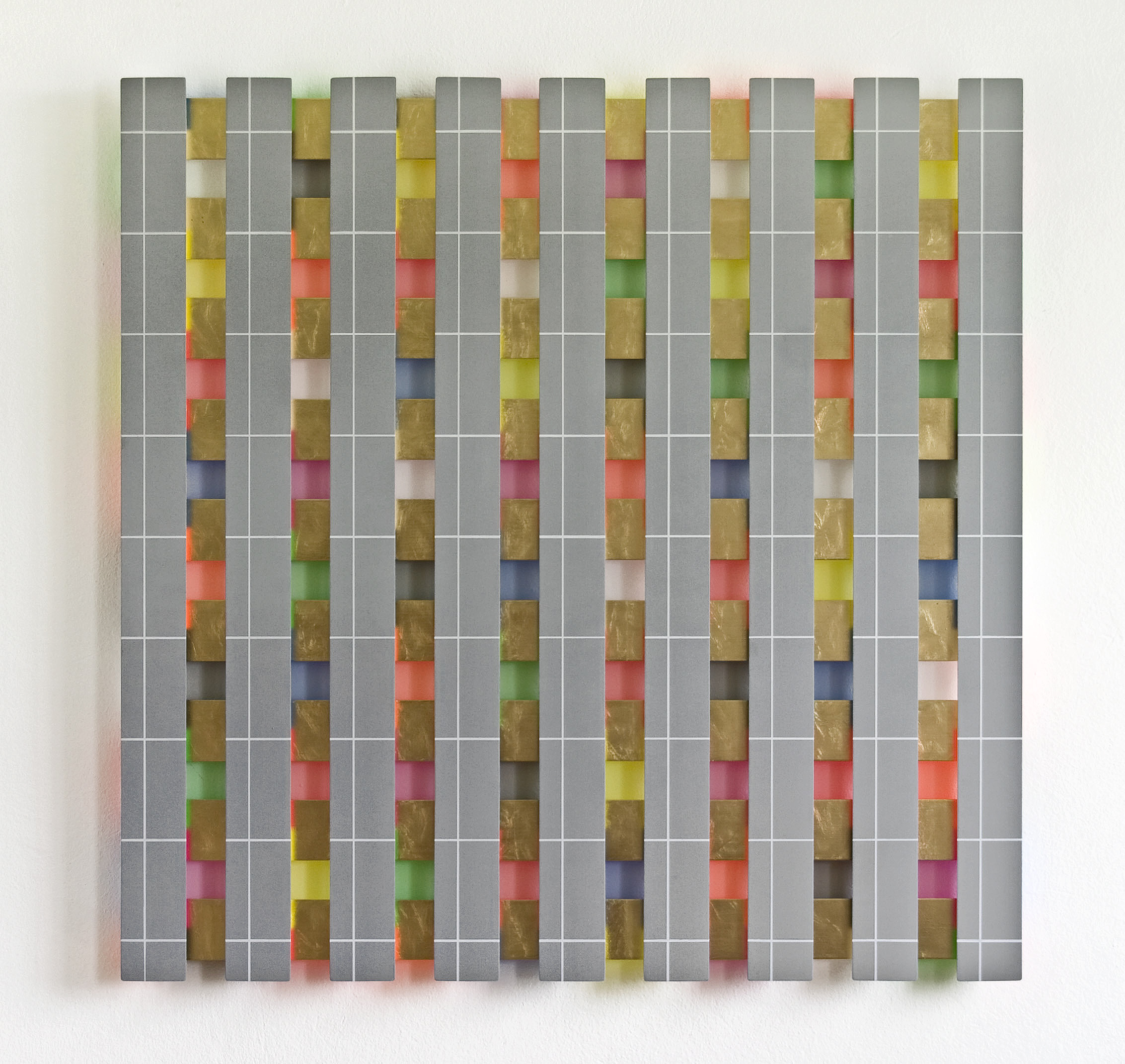 3b akril, les, 121 x 121 cm, 2009.jpg