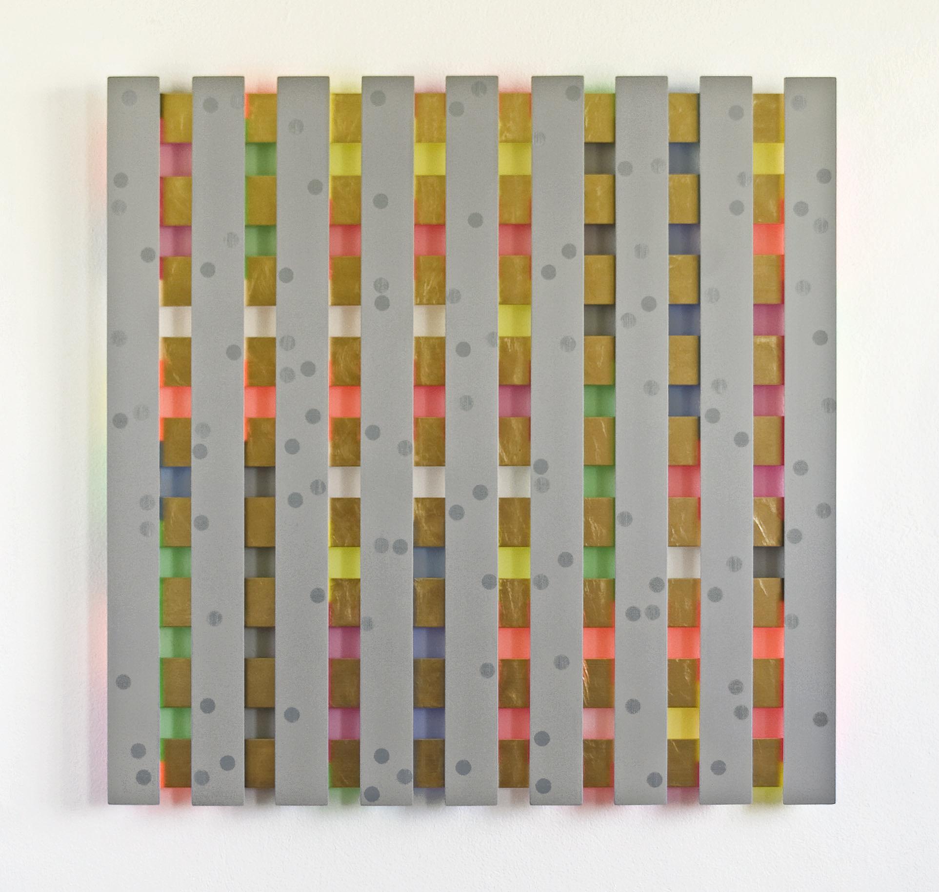 3d akril, les, 121 x 121 cm, 2009.jpg