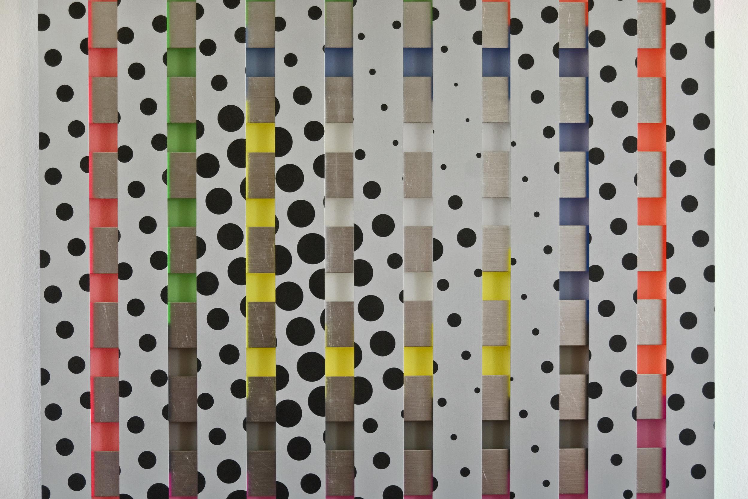 3f akril, les, 121 x 121 cm, 2010, detajl.jpg