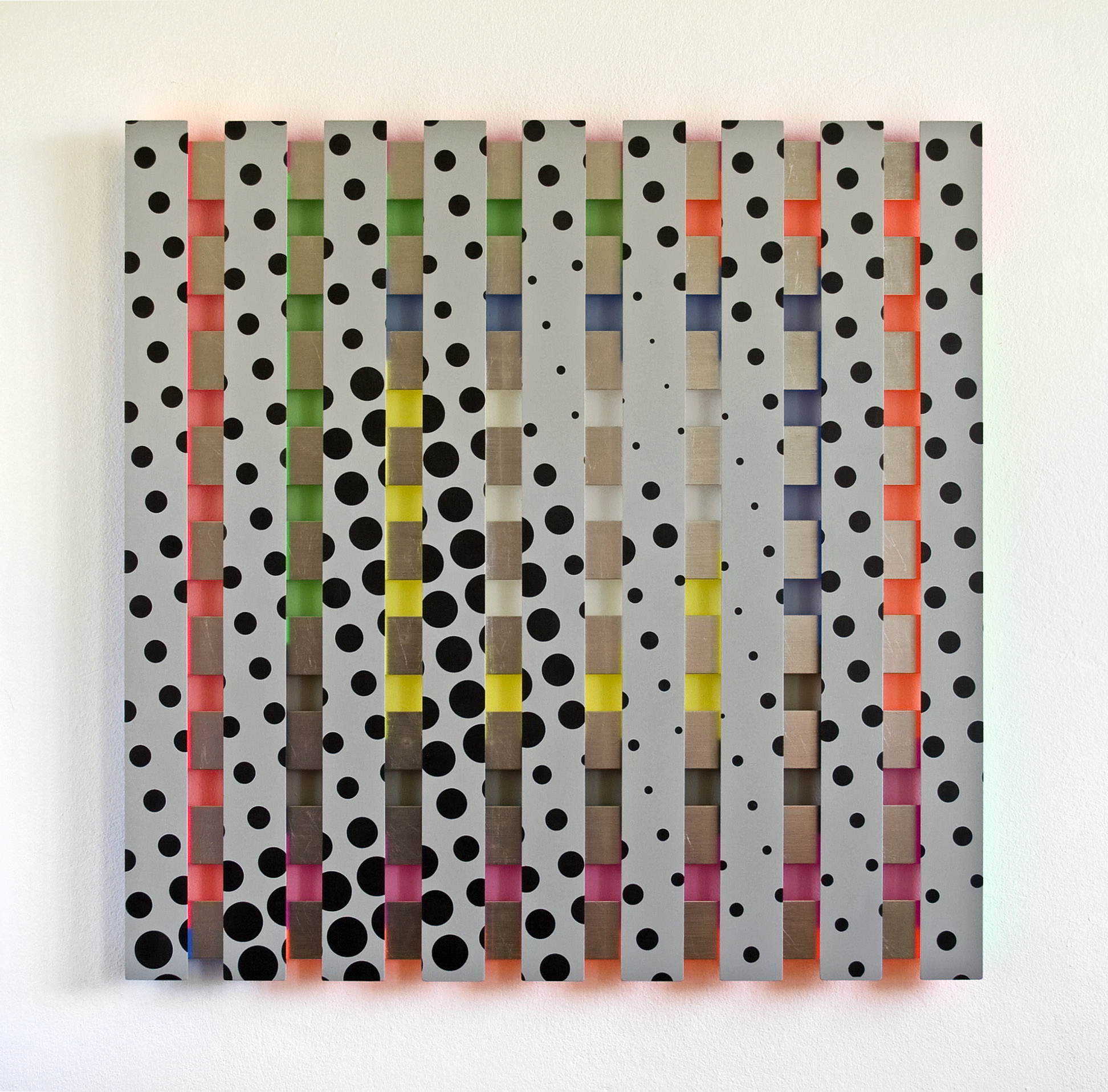 3e akril, les, 121 x 121 cm, 2010.jpg