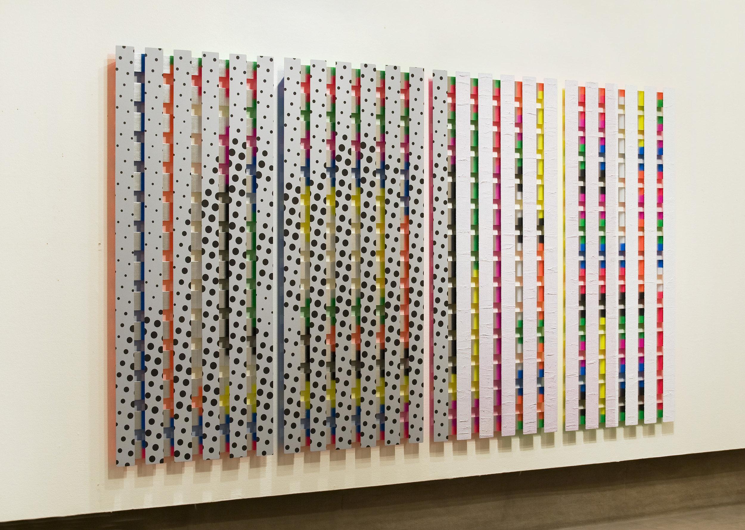 3j akril, les, 186 x 335 cm, 2010.jpg