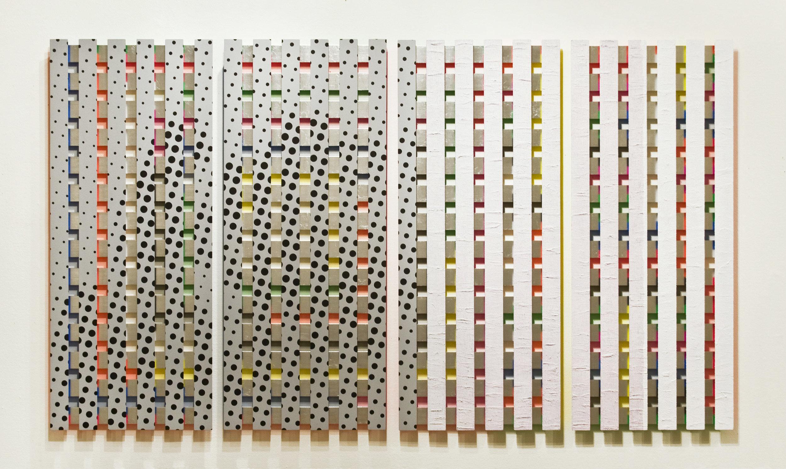 3i akril, les, 186 x 335 cm, 2010.jpg
