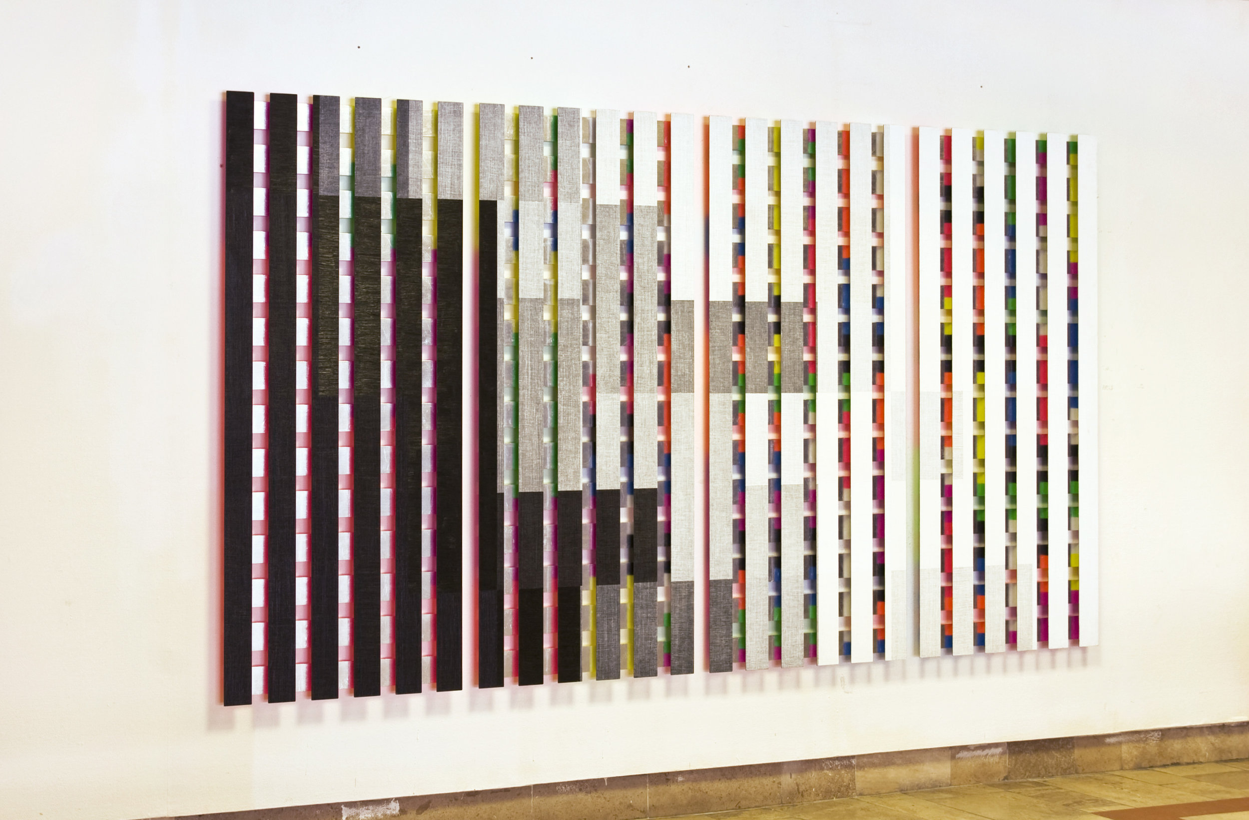 5k akril, les, 186 x 331 cm, 2010.jpg